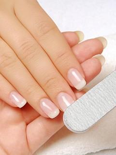 Услуги наращивания ногтей в Калининском районе